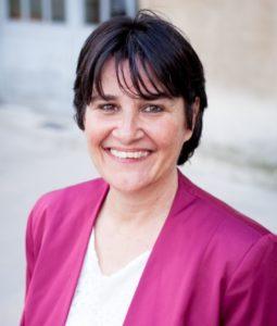 Christine Godard Coach Professionnel Certifiée